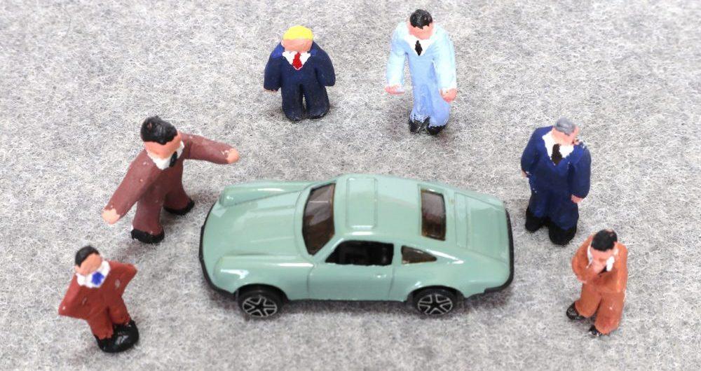 自動車業界での顧客フォローにSMSを活用する方法